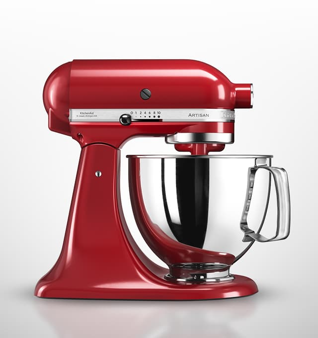 Small Appliances Kitchenaid Uk