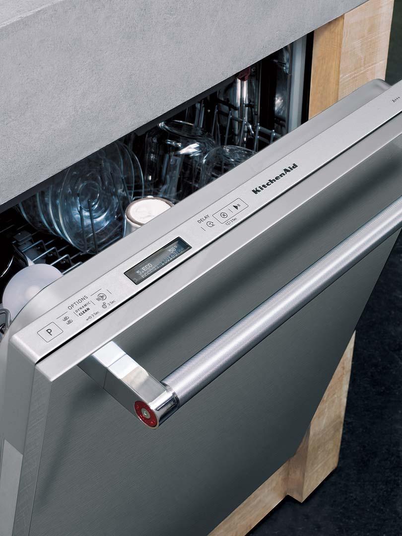 Lavastoviglie xxlence kdfx 7017 sito ufficiale kitchenaid for Kitchenaid lavastoviglie