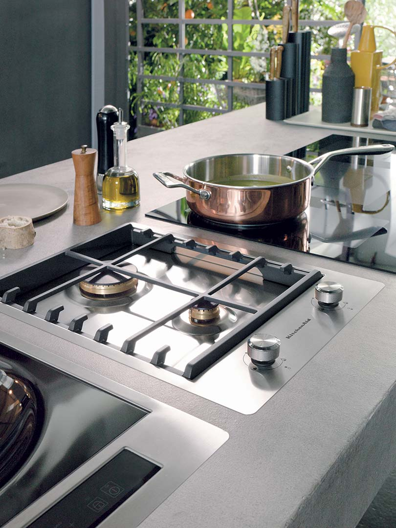 Kitchen Hob Whirlpool Norway ~ Wok induction khwd official kitchenaid site