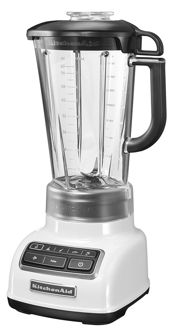 Kitchenaid Blender kitchenaid diamond blender 5ksb1585 | official kitchenaid site