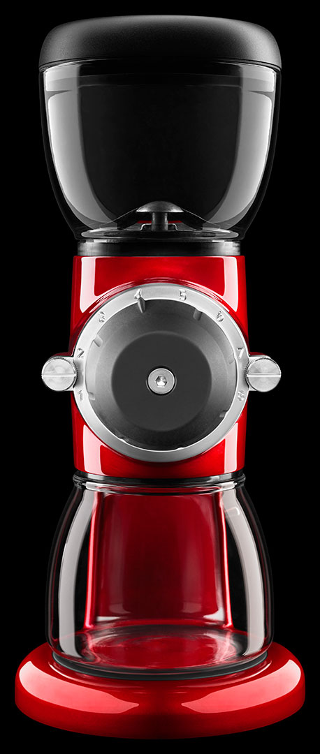 Whirlpool Coffee Maker Descaler : KitchenAid Coffee Maker with One-Touch Brewing 5KCM1204 Official KitchenAid Site