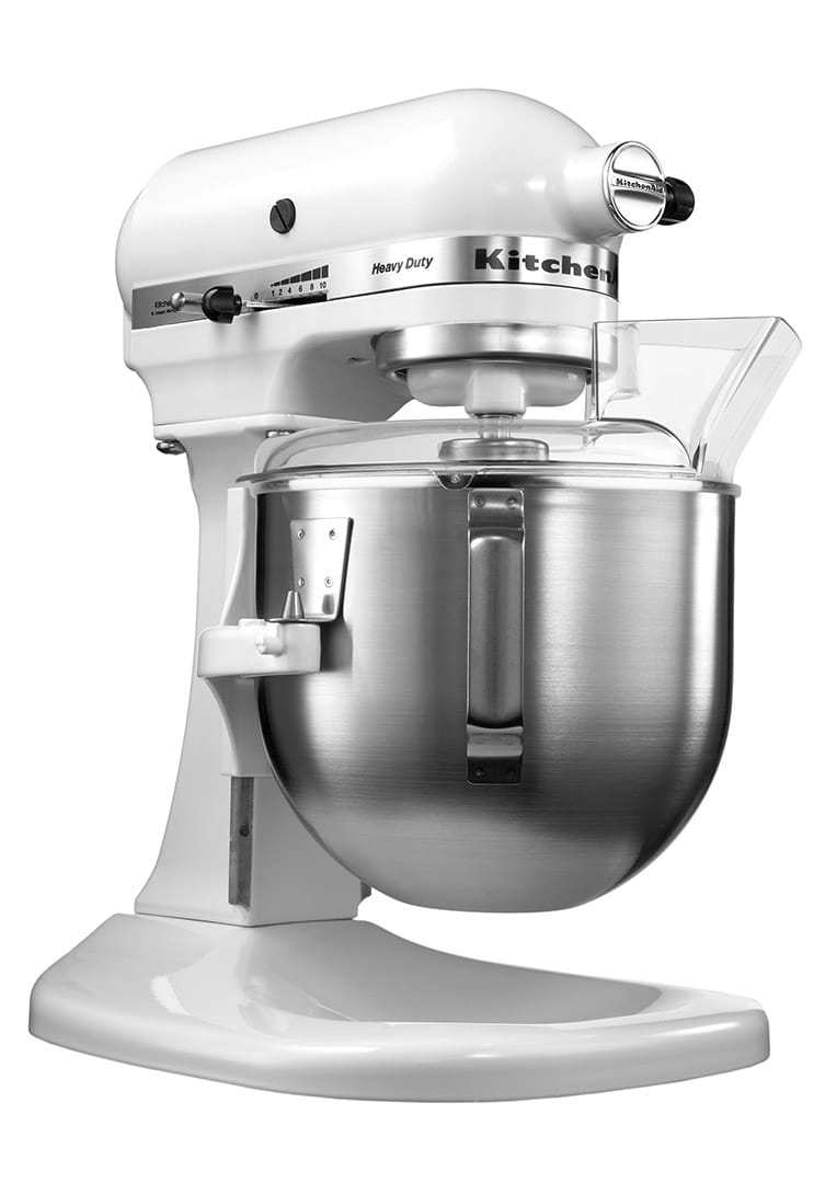 4 8 L Kitchenaid Heavy Duty Stand Mixer 5kpm5 Official Kitchenaid Site