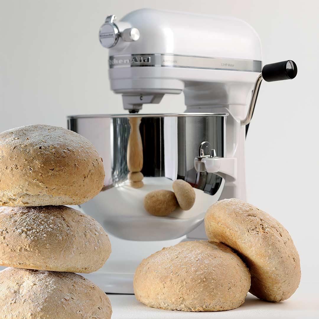 Robot da cucina KitchenAid ARTISAN da 6,9 L 5KSM7580X   Sito ...