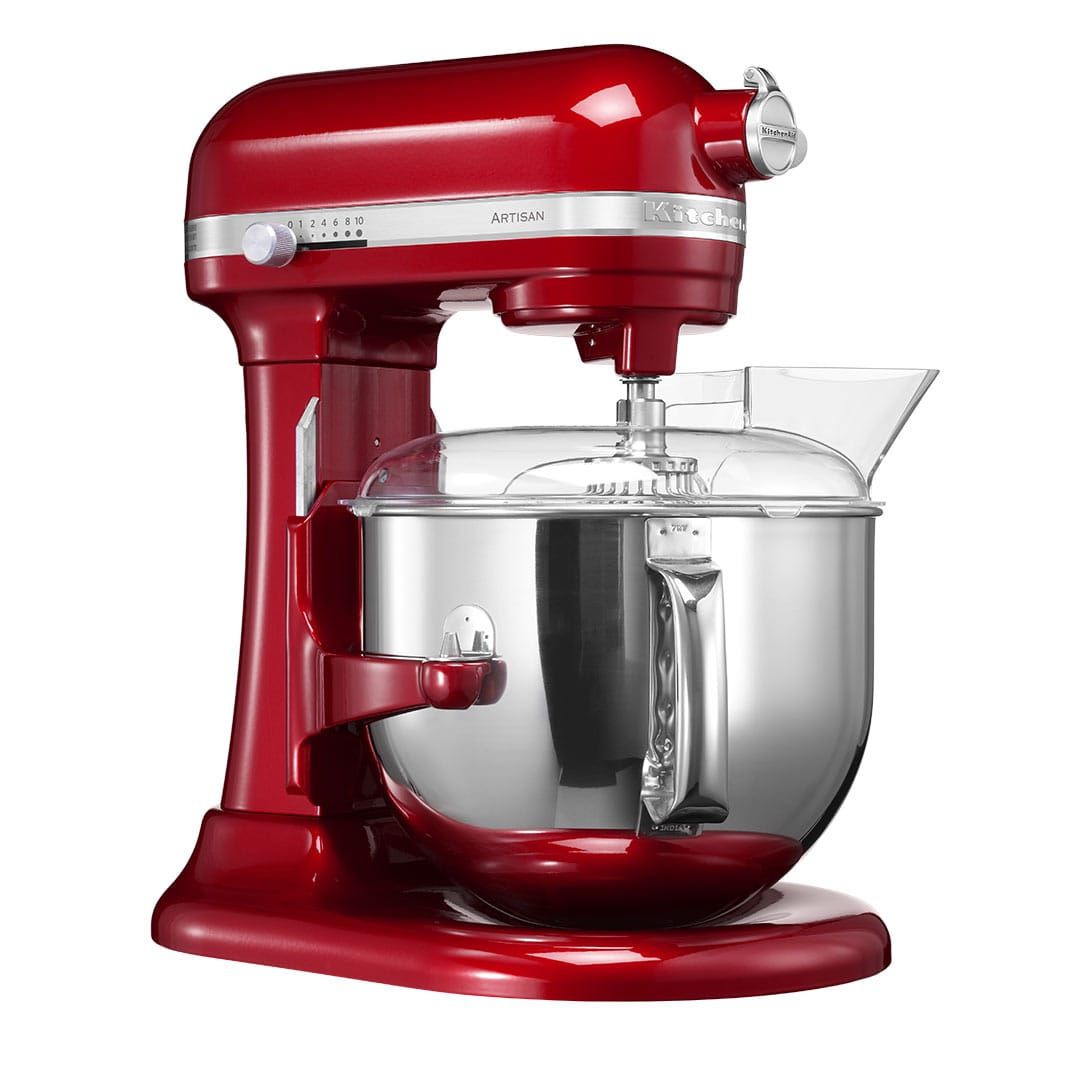 6.9 L ARTISAN Stand Mixer 5KSM7580X | KitchenAid UK