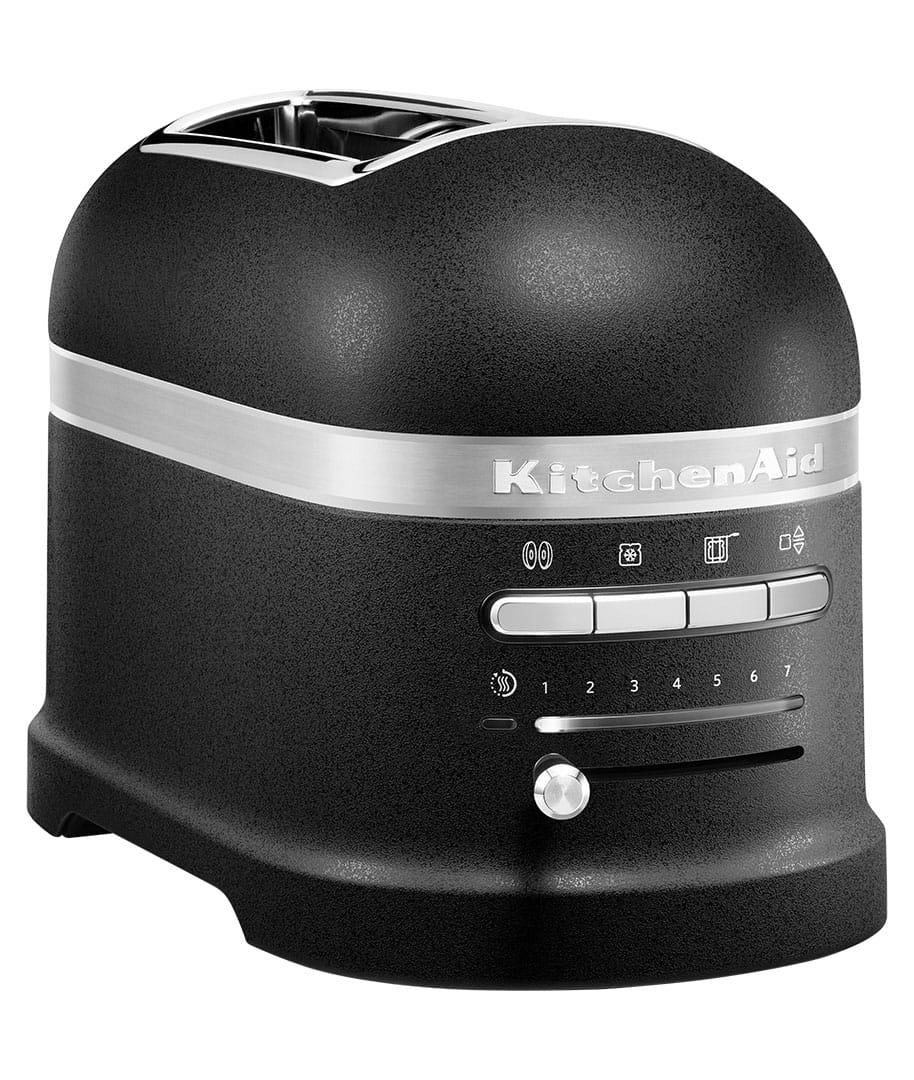 ARTISAN 2-slot Toaster 5KMT2204 | KitchenAid UK