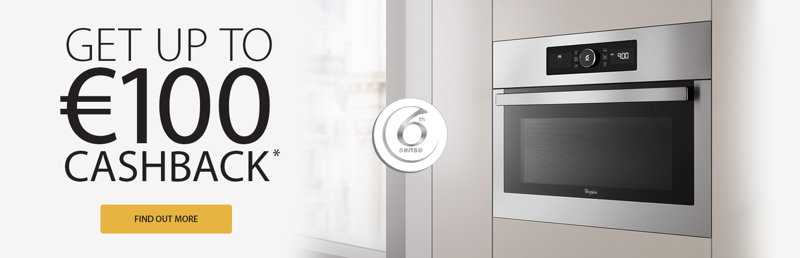 Whirlpool Ireland - Welcome to your home appliances provider - Ovens