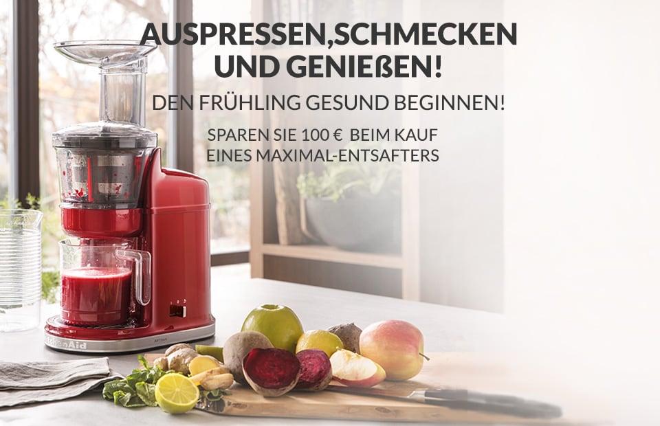 Großartig Deutsch Küchengeräte Läden Galerie - Ideen Für Die Küche ...