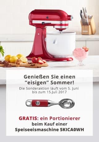 Offizielle Kitchenaid Website Hochwertige K 252 Chenger 228 Te