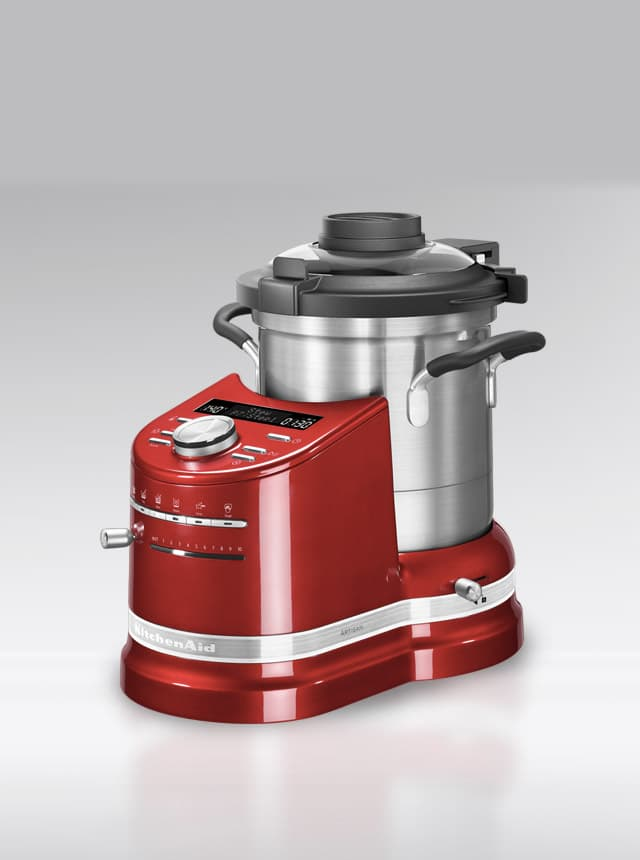 Superb COOK PROCESSOR ARTISAN KITCHENAID