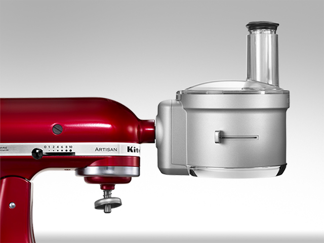 Robot da cucina | Piccoli elettrodomestici | Sito Ufficiale KitchenAid