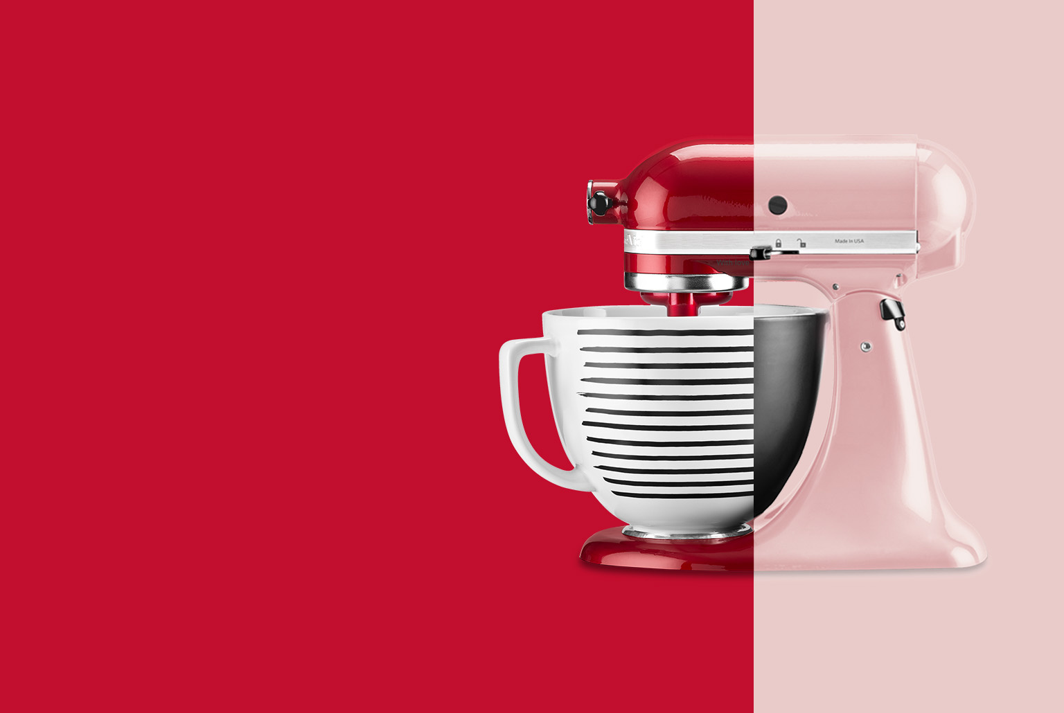Ziemlich Welche Farbe Küchengeräte Sind In Der Art 2015 Galerie ...