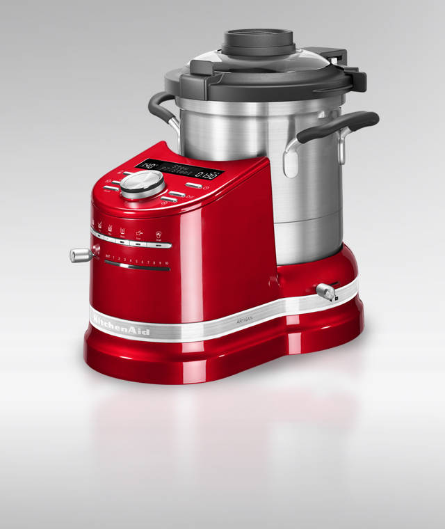 ARTISAN-COOK-PROCESSOR VON KITCHENAID