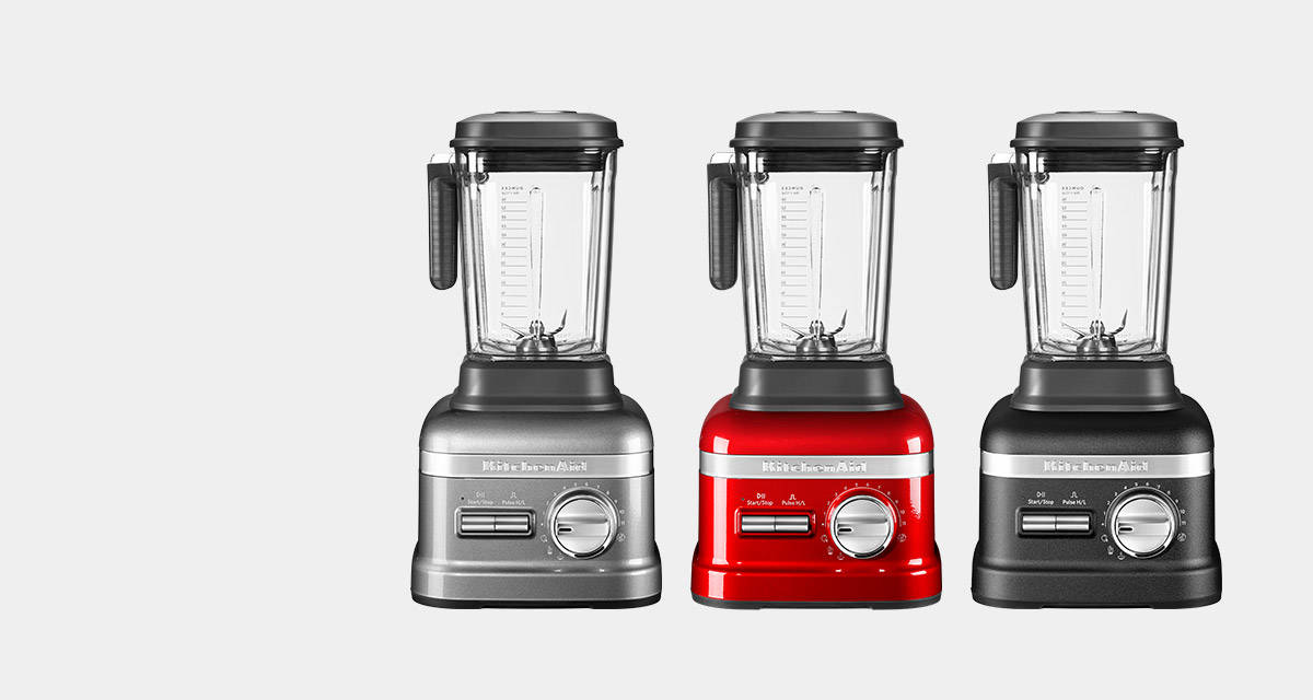 SuperBlender ARTISAN KitchenAid