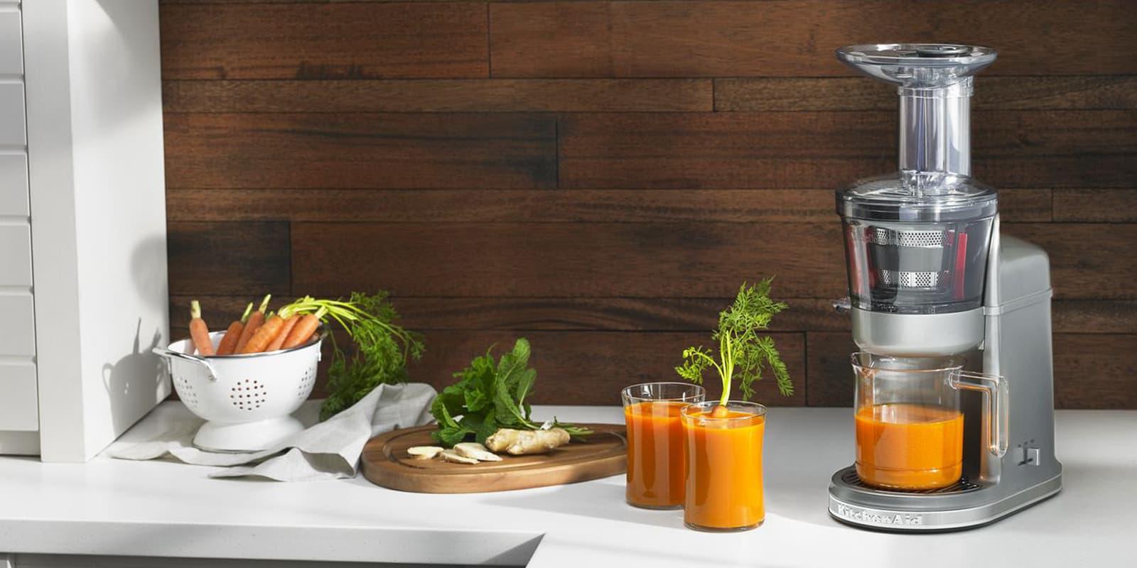 extracteur de jus artisan 5kvj0111 site officiel kitchenaid. Black Bedroom Furniture Sets. Home Design Ideas