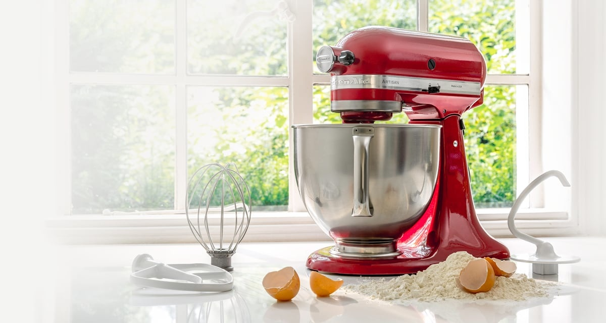 Sito Ufficiale KitchenAid | Elettrodomestici da cucina premium ...