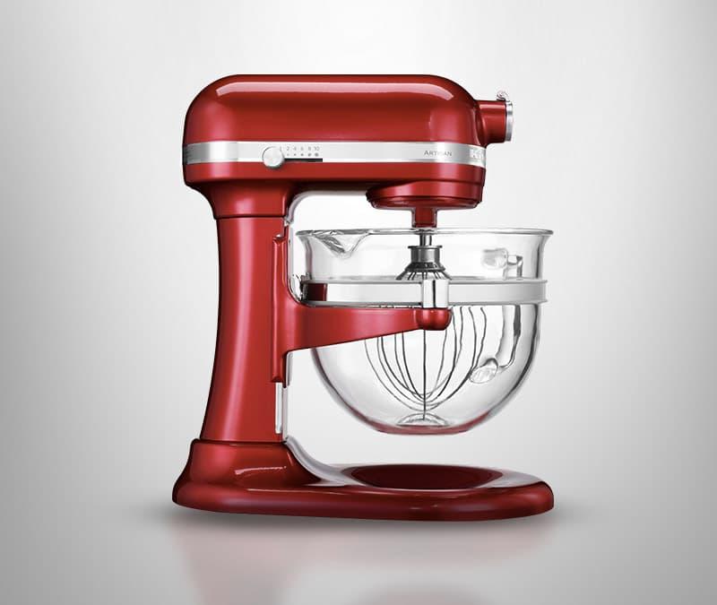 Robot pâtissier multifonction   petit ménager   Site officiel KitchenAid