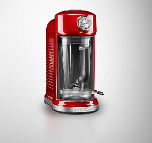 Magnetic Drive Blender