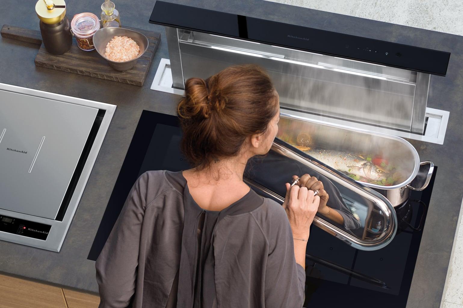 Retro Kühlschrank Kitchenaid : Offizielle kitchenaid website hochwertige küchengeräte online kaufen