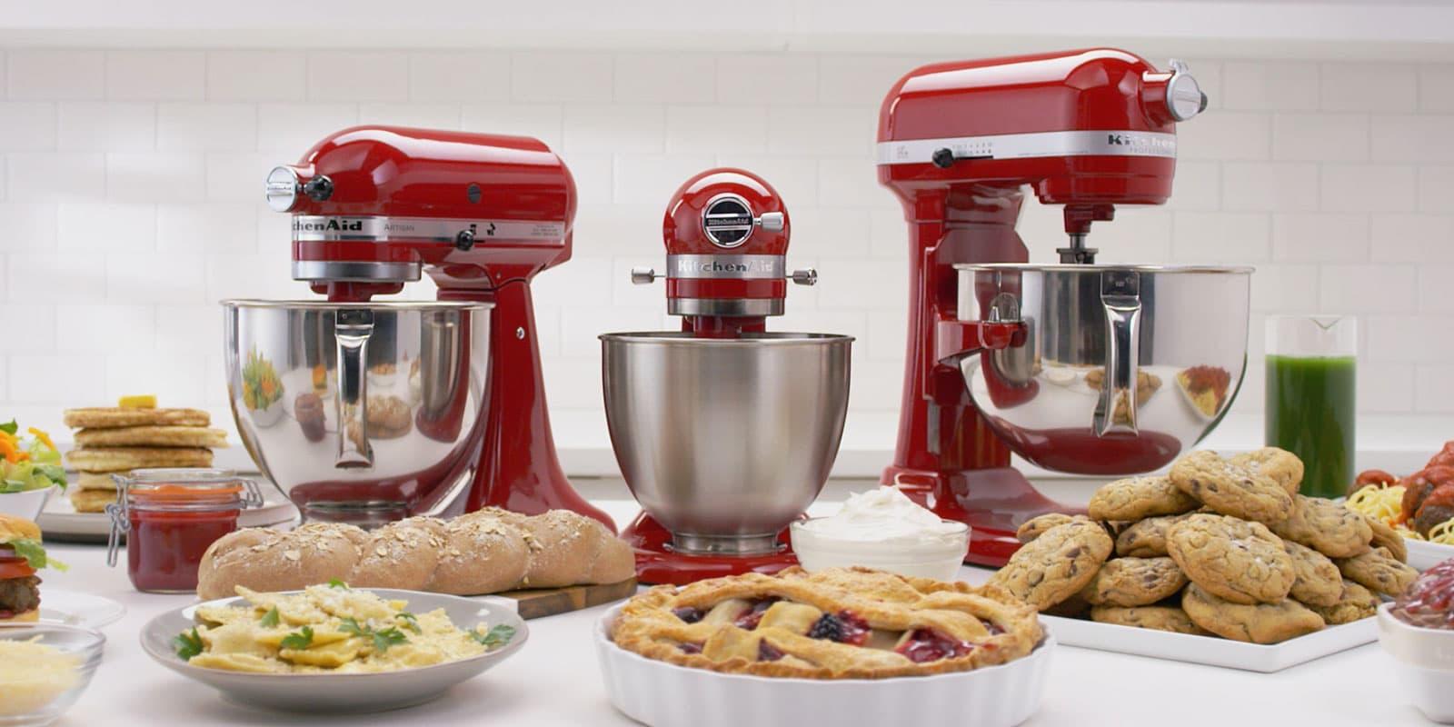 Küchenmaschine | Haushaltskleingeräte | Offizielle Website von ...