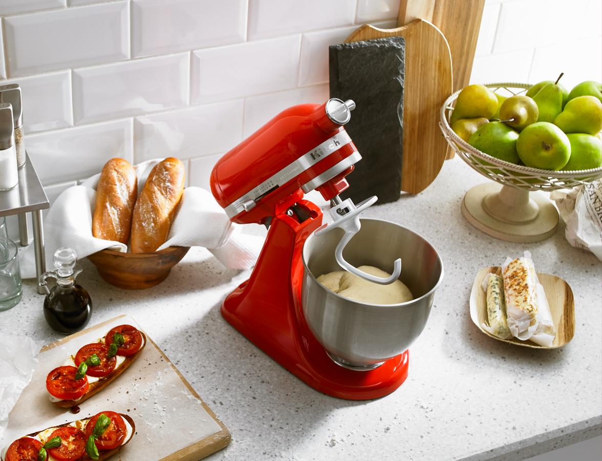 Mini Kühlschrank Mit Gefrierfach Für Pizza : 3 3l kÜchenmaschine 5ksm3311x offizielle website von kitchenaid