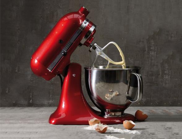 4 8 L Artisan Kuchenmaschine 5ksm125 Offizielle Website Von Kitchenaid