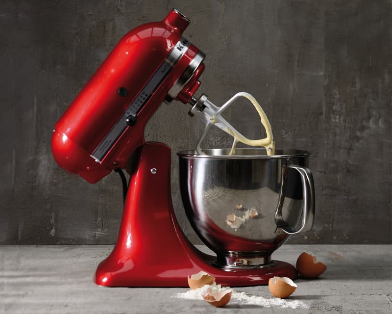 4,8 L KitchenAid ARTISAN Küchenmaschine 5KSM125 | Offizielle ...