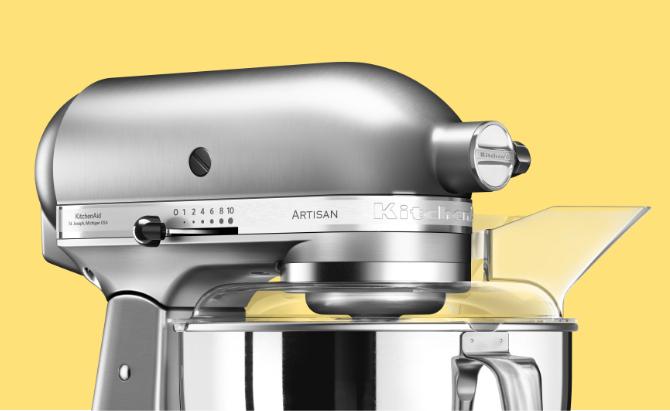 4 8 L Artisan Kuchenmaschine 5ksm175ps Offizielle Website Von