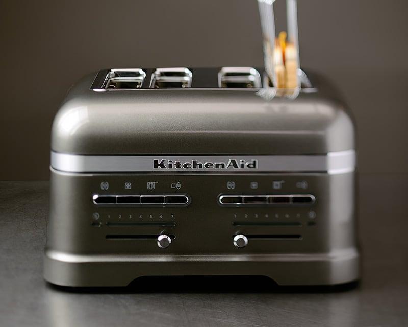 Artisan Toaster Fur 4 Scheiben 5kmt4205 Offizielle Website Von