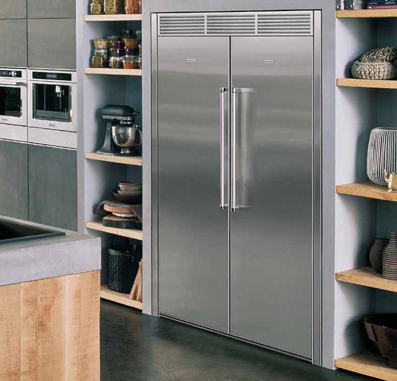 vertigo collection integrierte k hlkombi 90 cm kczcx 20900r offizielle website von kitchenaid. Black Bedroom Furniture Sets. Home Design Ideas