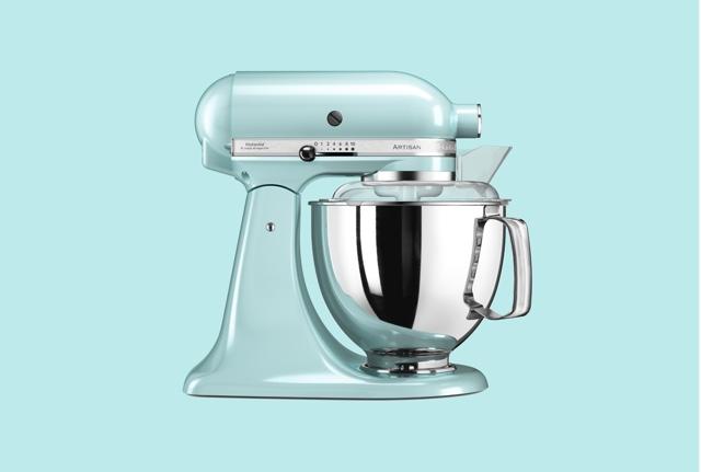 Officielt Kitchenaid Websted Fantastiske Køkkenmaskiner Køb Online