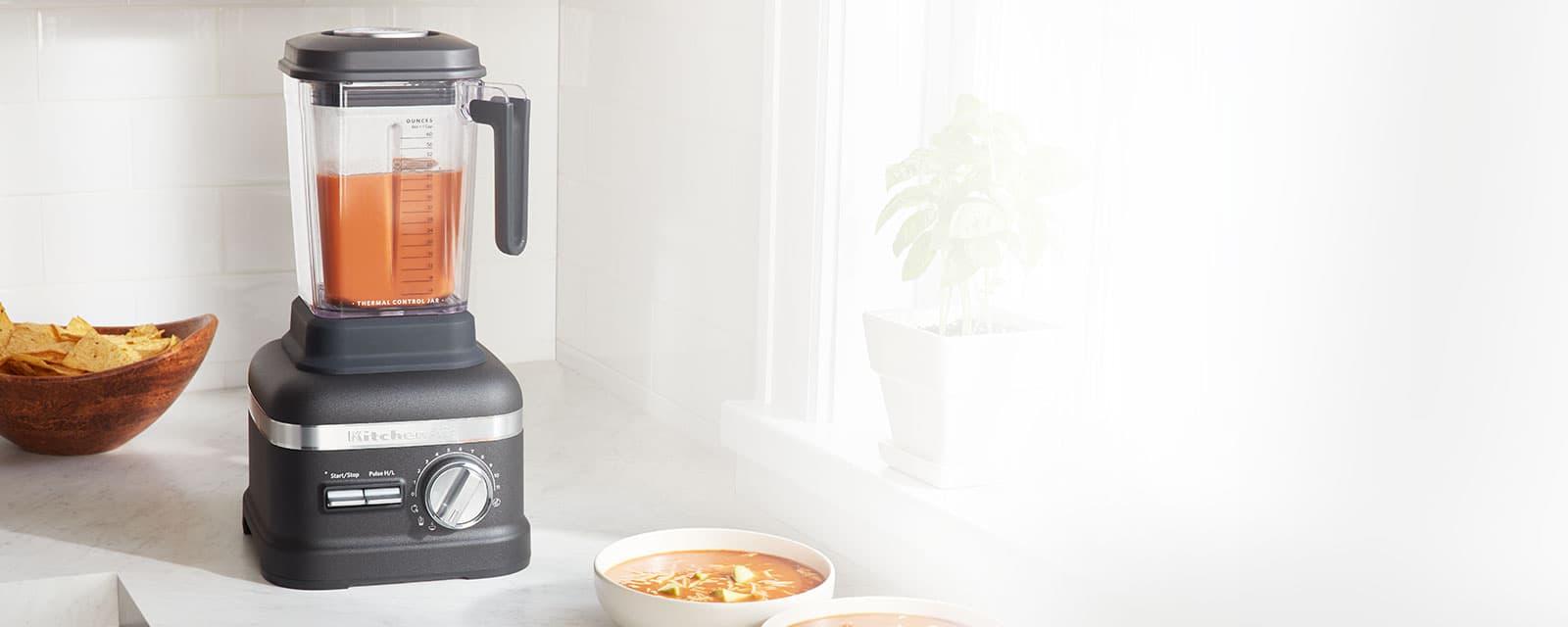 blender offizielle website von kitchenaid. Black Bedroom Furniture Sets. Home Design Ideas