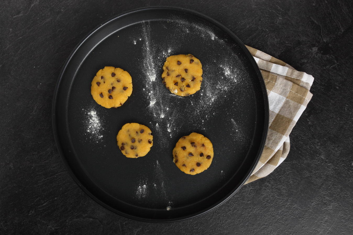 How to Melt Chocolate Chips in Microwave Oven | TasteSpotting