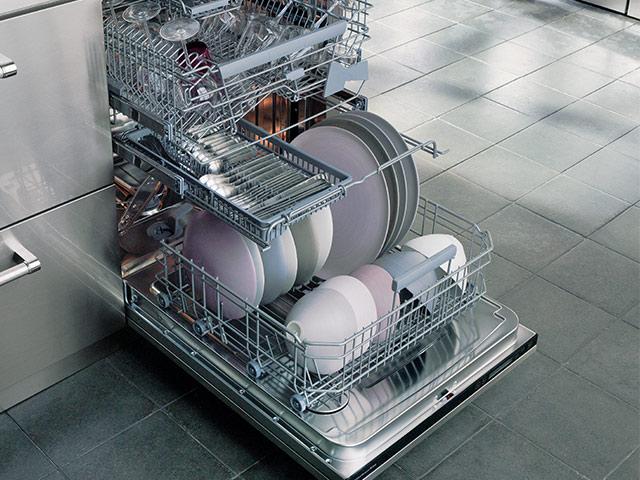 Lave vaisselle site officiel kitchenaid for Vaisselle restaurant professionnel