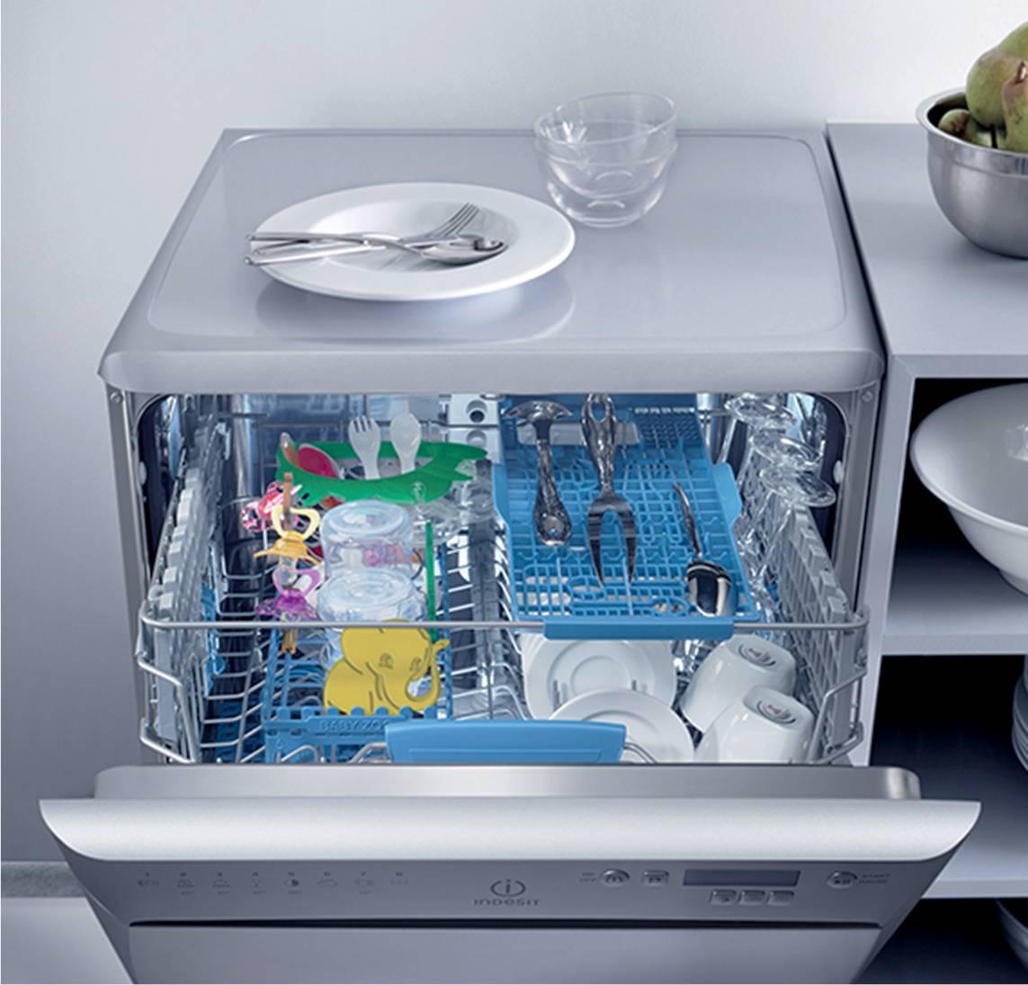 lavastoviglie classe a 14 coperti silenziosa extra indesit indesit elettrodomestici. Black Bedroom Furniture Sets. Home Design Ideas