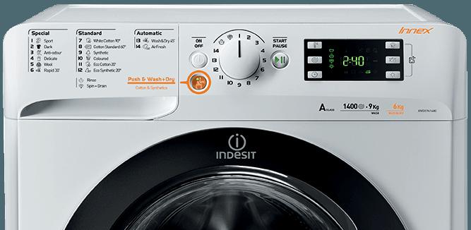 Indesit Washing Machine Problems >> Lavasciuga 10 kg a carica frontale - Innex Indesit   Indesit - elettrodomestici per la casa e la ...