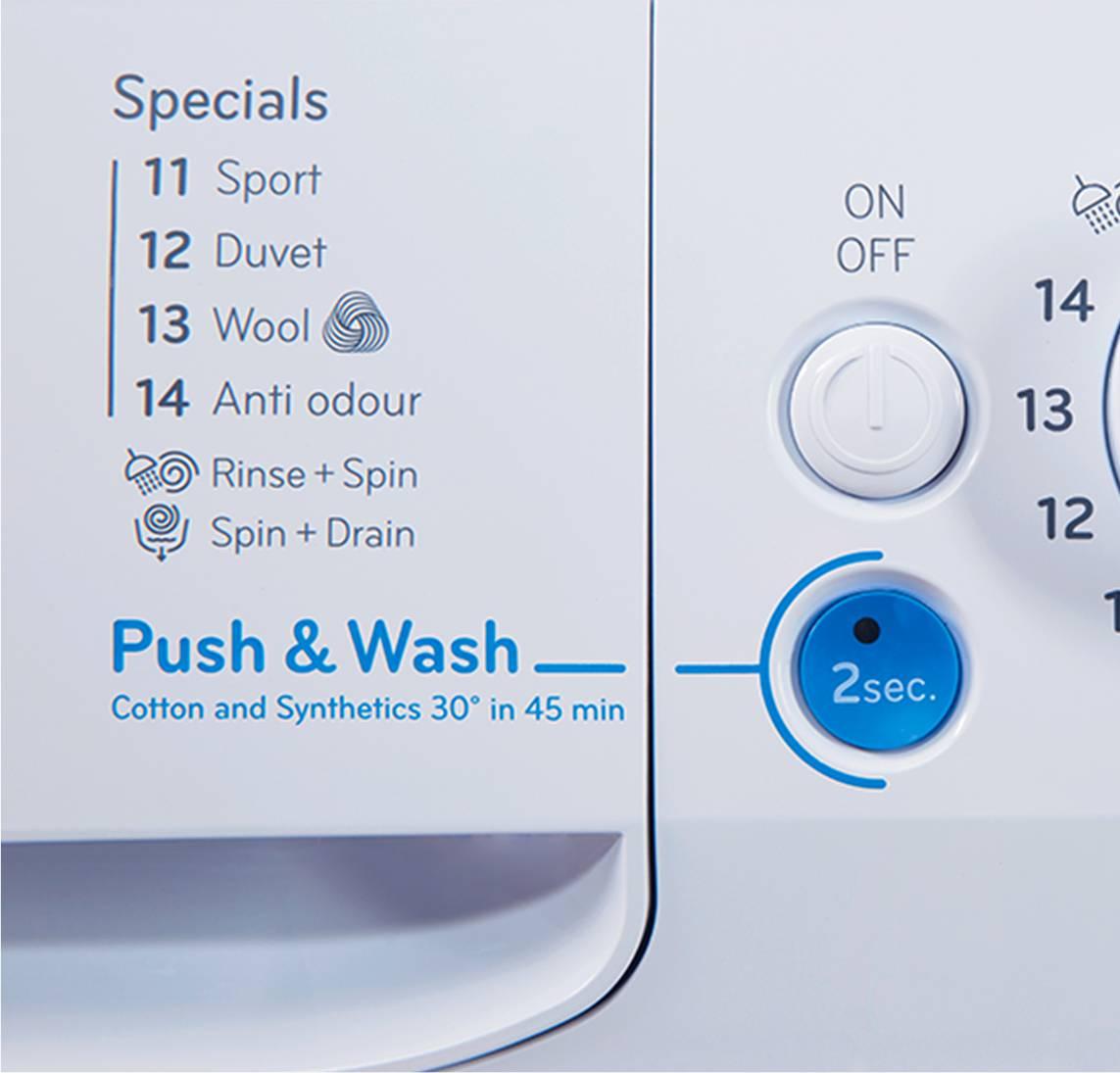 Nettoyer Machine À Laver Le Linge machine à laver innex | indesit