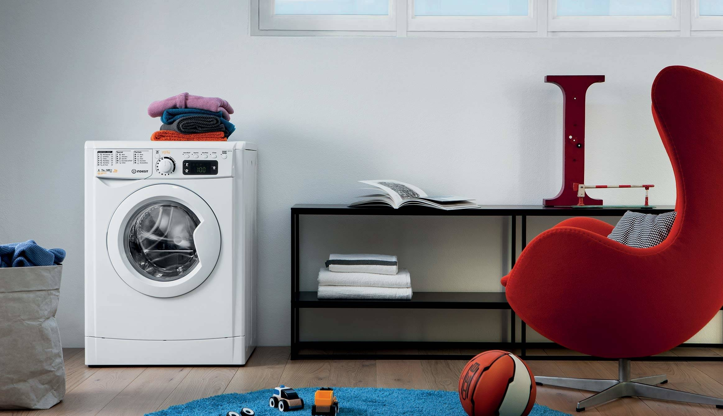 affordable washing machine with dryer
