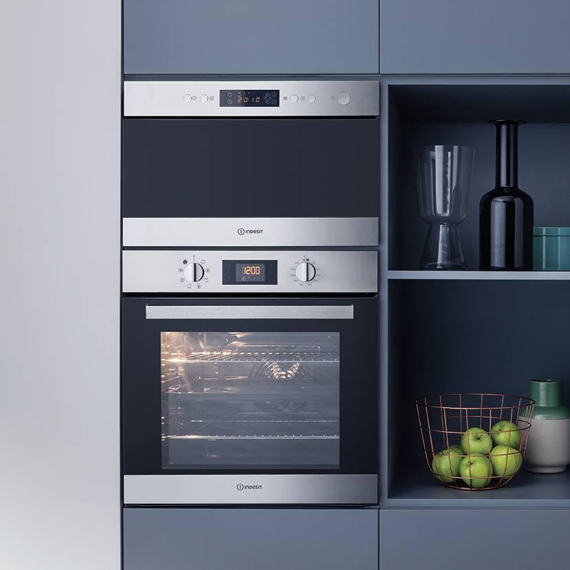 Hai bisogno di un nuovo forno? | Indesit - elettrodomestici per la ...