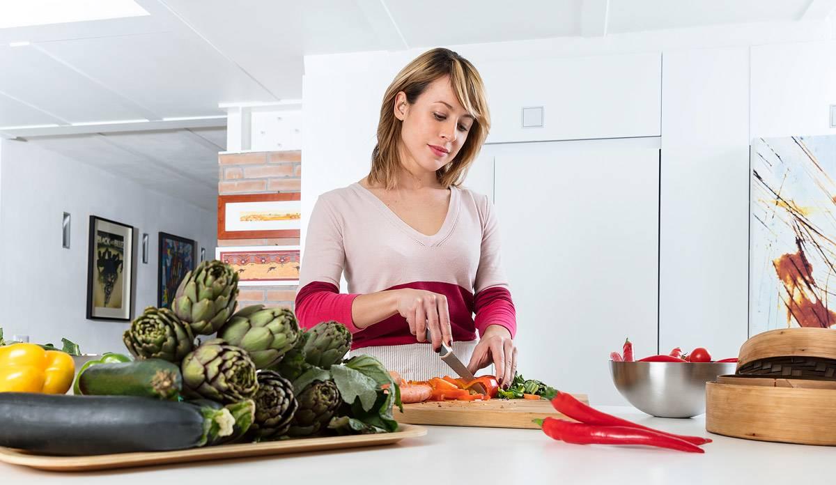 Cucinare è divertente. Fare le pulizie no. (Semplifichiamole ...