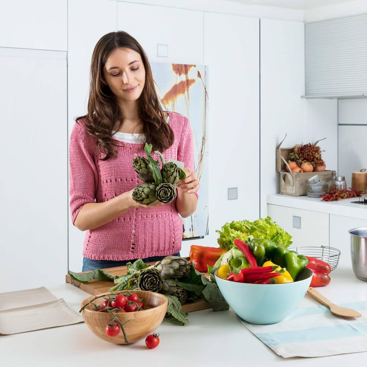 Piatti deliziosi senza difficolt indesit elettrodomestici per la casa e la cucina - Cucina senza elettrodomestici ...
