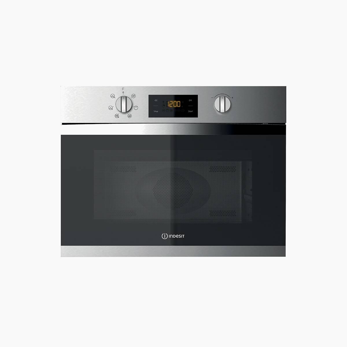 Insieme in cucina indesit elettrodomestici per la - Elettrodomestici per la cucina ...