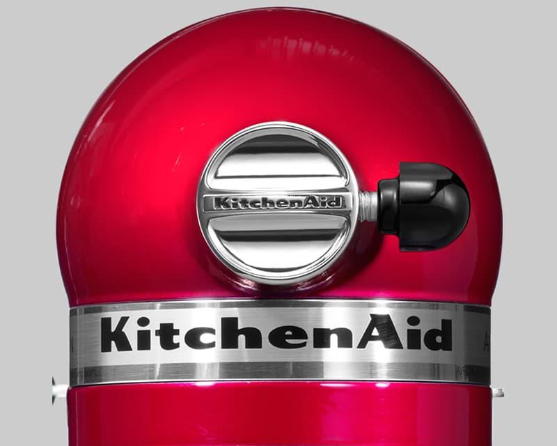 4,8 L Artisan Küchenmaschine 5Ksm125 2021