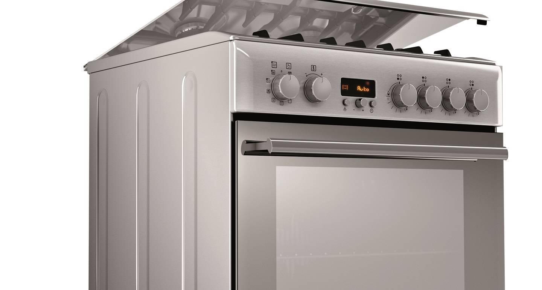 Cucine Componibili Ariston.Cucine A Gas Ed Elettriche A Libera Installazione E Da
