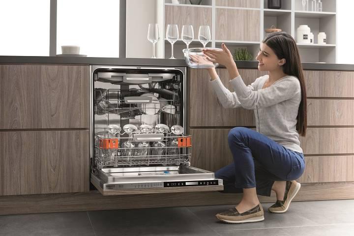 Hotpoint: elettrodomestici di qualità per la casa e la cucina