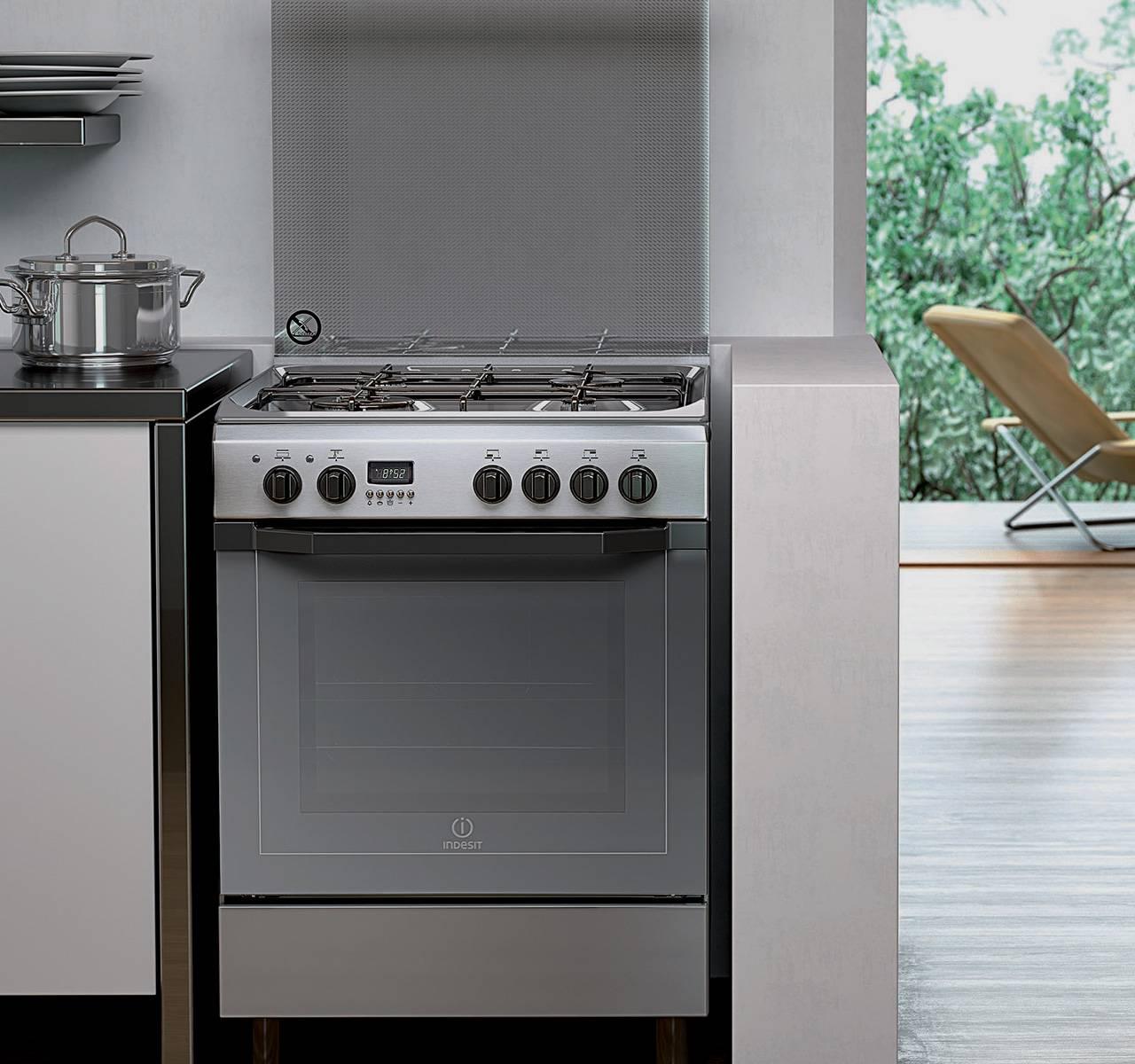 Indesit elettrodomestici per la casa e la cucina - Cucine nuove ...