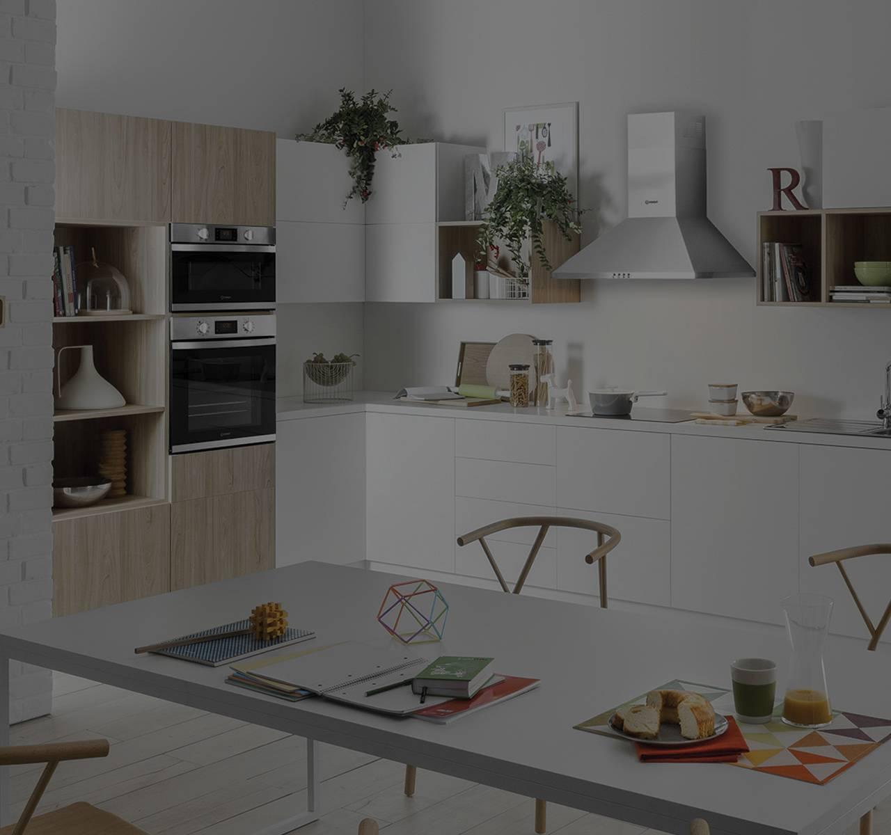 Indesit - elettrodomestici per la casa e la cucina