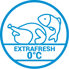 ExtraFresh 0 ° C