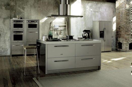 Sito ufficiale kitchenaid elettrodomestici da cucina - Dove mettere la lavastoviglie in cucina ...