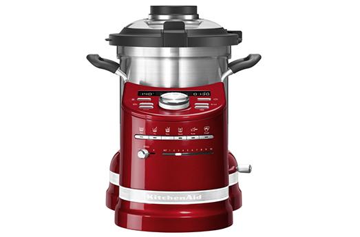 Sito ufficiale kitchenaid elettrodomestici da cucina - Elettrodomestici per la cucina ...