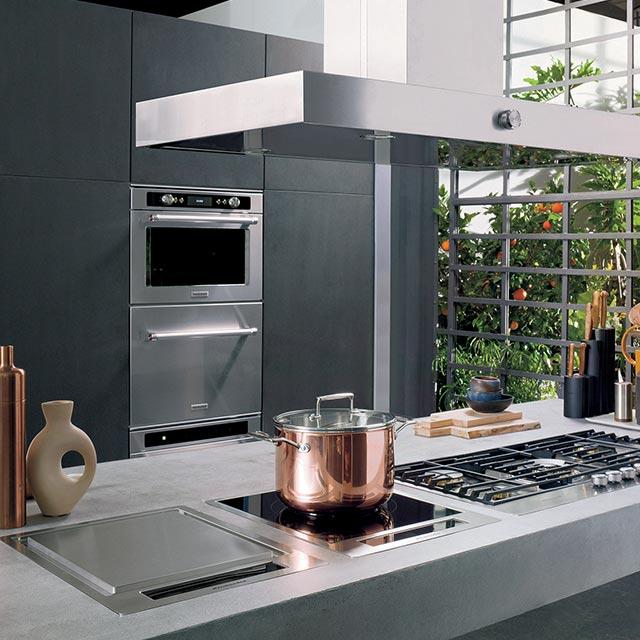 Pentolame sito ufficiale kitchenaid for Pentole kitchenaid